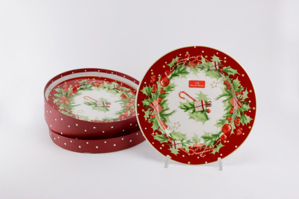 Set 4 piatti natalizi - Servizio piatti quadrati ikea ...