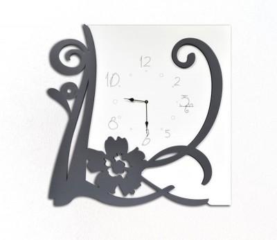 Orologio da parete dal design moderno - Laser Art Style - Orologio ...