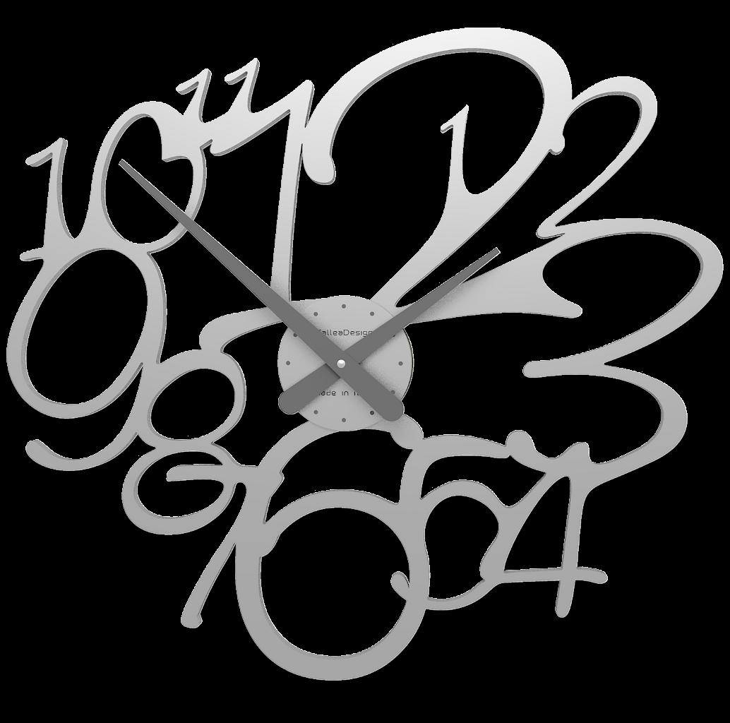 Orologi da parete design moderno