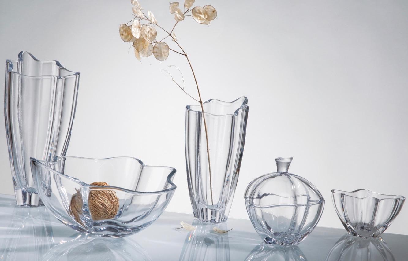 Lampade Cristallo Di Boemia : La tradizione dei cristalli di boemia da di cristofalo cristalli