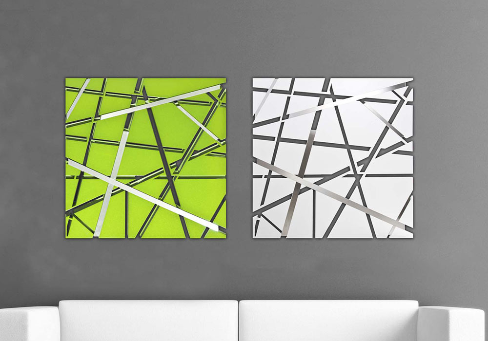 Awesome quadri fai da te moderni contemporary lepicentre