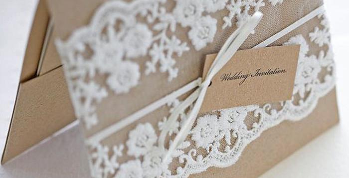 Top Da Di Cristofalo, partecipazioni di nozze In Love - Partecipazioni  LV59