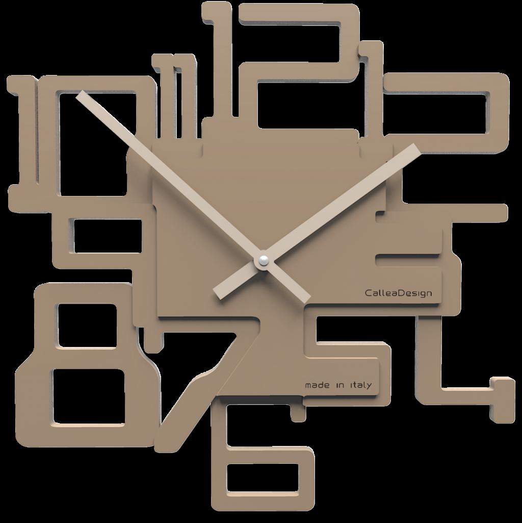 Orologio da parete moderno callea di cristofalo for Oggettistica moderna on line
