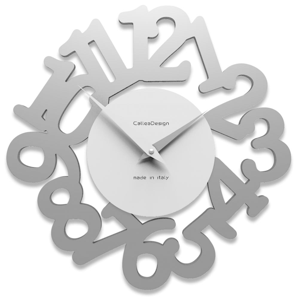 Orologio da parete design moderno - Orologio design parete ...