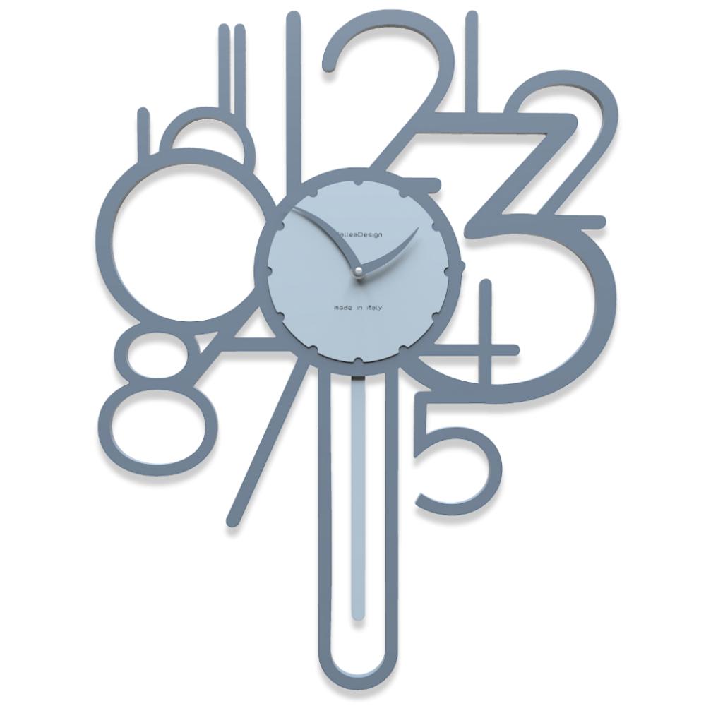 Orologio A Pendolo Moderno.Orologio A Pendolo Moderno