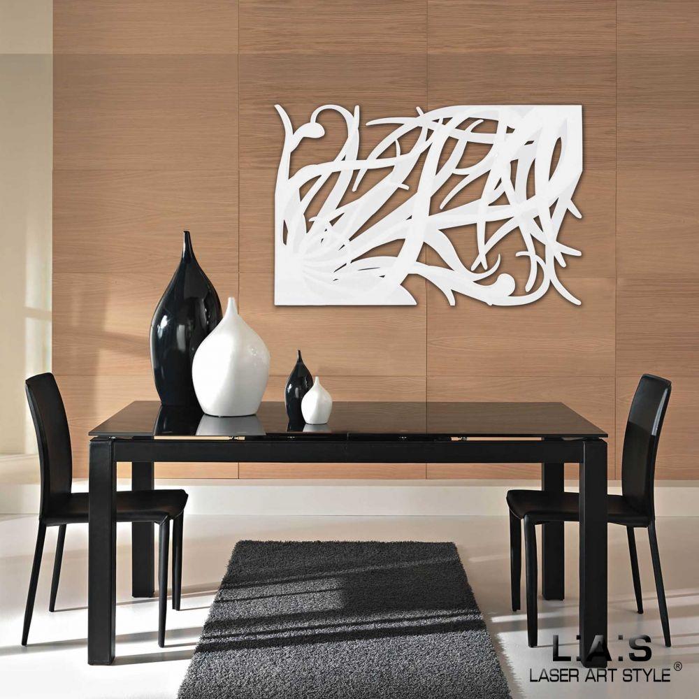 Quadro dal design moderno laser art style for Oggettistica design moderno