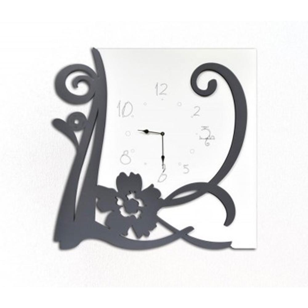 Orologio da parete moderno Laser Art Style | Di Cristofalo