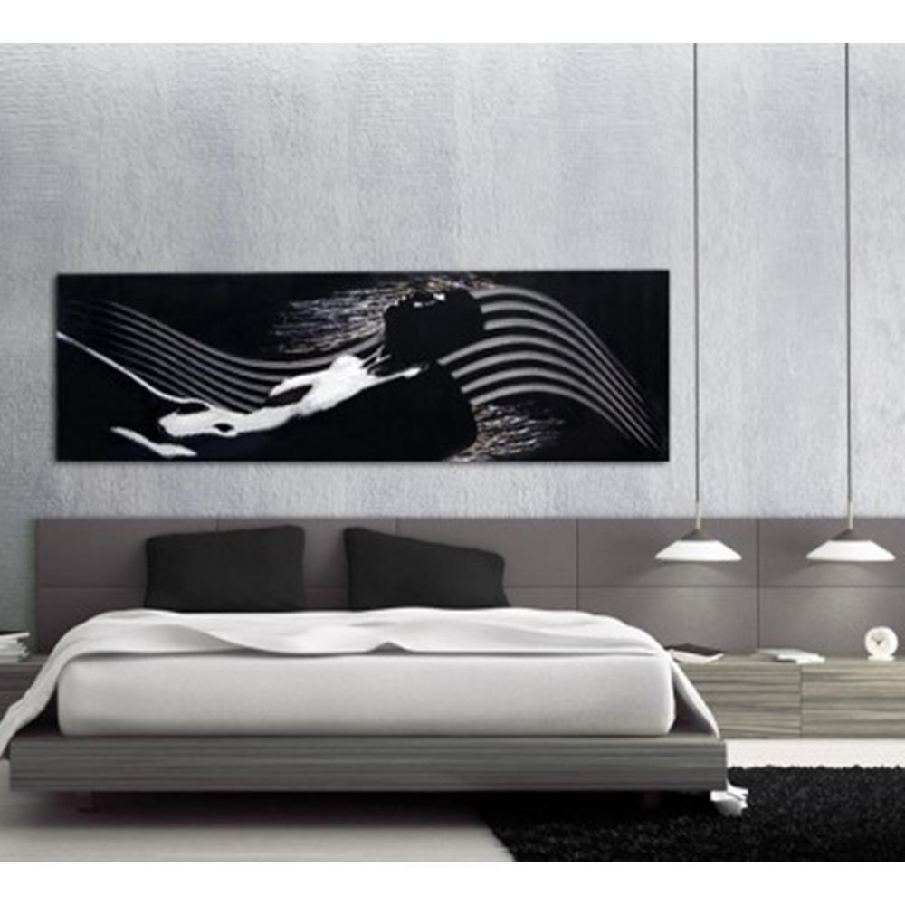 Quadro figurativo dal design moderno laser art style for Oggettistica design moderno