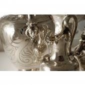 Chi ha detto che gli oggetti in argento non vanno più di moda?