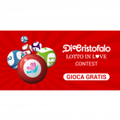 Lotto in Love!