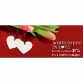 Bomboniere in Love