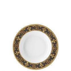 Piatto fondo I LOVE BAROQUE cm.22 Rosenthal Versace