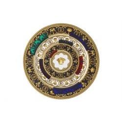 Piatto segnaposto I LOVE BAROQUE cm.30 Rosenthal Versace