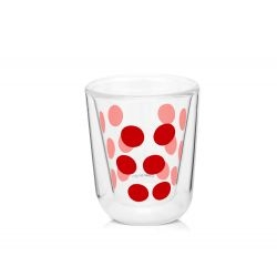 Bicchiere Vino Pois | ZAK! Designs