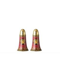 Set sale e pepe MEDUSA ROSSA Rosenthal Versace