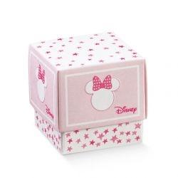 Scatolina portaconfetti Disney Minnie's Stars