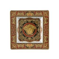 Coppa MEDUSA ROSSA cm.14 Rosenthal Versace