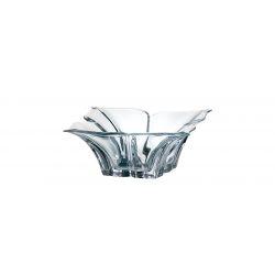 Centrotavola in cristallo Floreale 20.5 cm