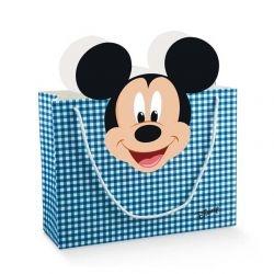 Shopper box Disney Mickey's Party Blu Grande