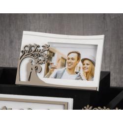 Portafoto Albero della vita e sposi Nala