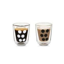 Set Bicchieri da Espresso + Cucchiai | ZAK! Designs
