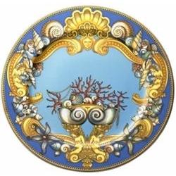 Piatto LES TRESORS DE LA MER cm.30 Rosenthal Versace