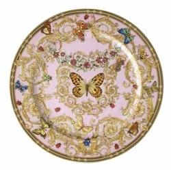 Piatto LE JARDIN cm.30 Rosenthal Versace