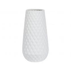 Lampada rombi bassa in porcellana - L'OCA NERA