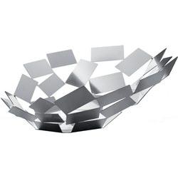 Centro tavola in acciaio inossidabile Alessi