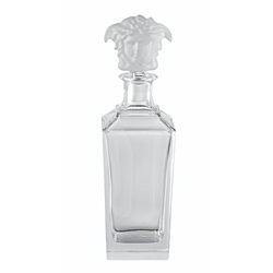 Bottiglia liquore TREASURY Rosenthal Versace