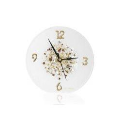 Orologio tondo da tavolo
