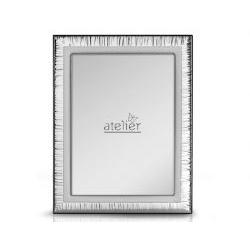 Portafoto linea Rambla argentato - Atelier