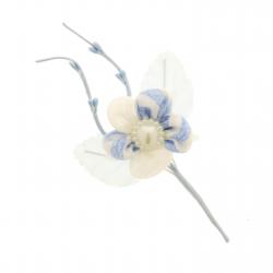 Fiore per addobbo/confezionamento