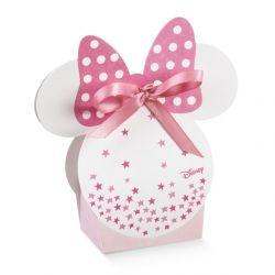 Scatola portaconfetti Disney Minnie's Stars