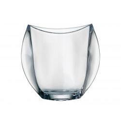 Vaso in cristallo Orbit 24 cm