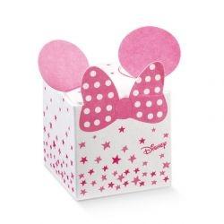 Cubo portaconfetti Disney Minnie's Stars