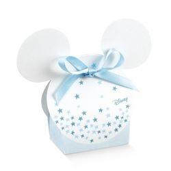 Scatola portaconfetti Disney Mickey's Stars