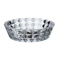 Centrotavola in cristallo Diamond 32.5 cm
