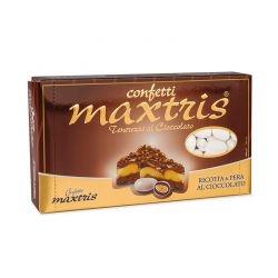 Confetti Maxtris Ricotta e Pera al Cioccolato