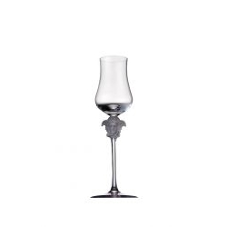 Calice Grappa MEDUSA LUMIERE Rosenthal Versace