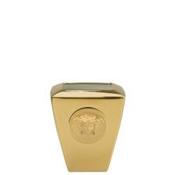Vaso MEDUSA GOLD 15 cm Rosenthal Versace