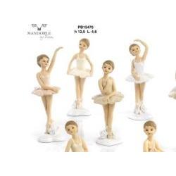 Bimba ballerina danza classica - Mandorle