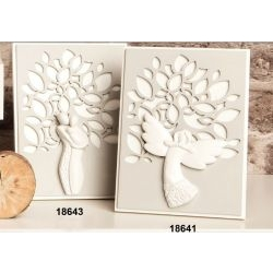 Pannello albero Angelo