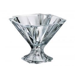 Centrotavola in cristallo Metropolitan 30.5 cm