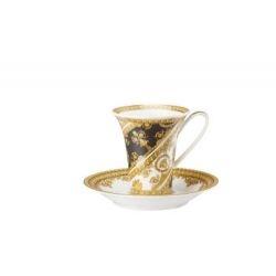Tazza caffè alta I LOVE BAROQUE Rosenthal Versace I tesori del mare