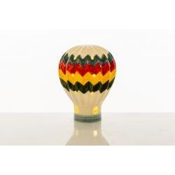 Lampada led Mongolfiera colorata - BOMBONIERE SOLIDALI