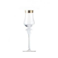 Calice Grappa MEDUSA D'OR Rosenthal Versace