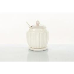 Zuccheriera in ceramica - BOMBONIERE SOLIDALI