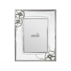 Portafoto linea Rose argentato - Atelier