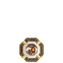 Posacenere LE REGNE ANIMAL 14 cm Rosenthal Versace